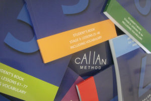 Callan Book Selection