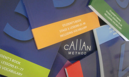 What happens in a Callan Method classroom?