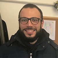 Mario Russo