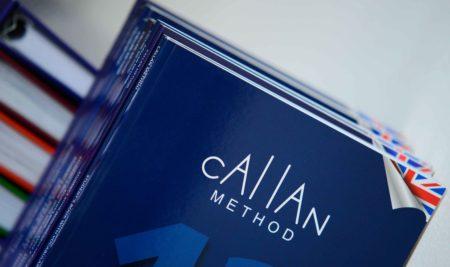 History of the Callan Method – Robin Callan