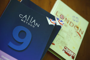 Callan Method Books